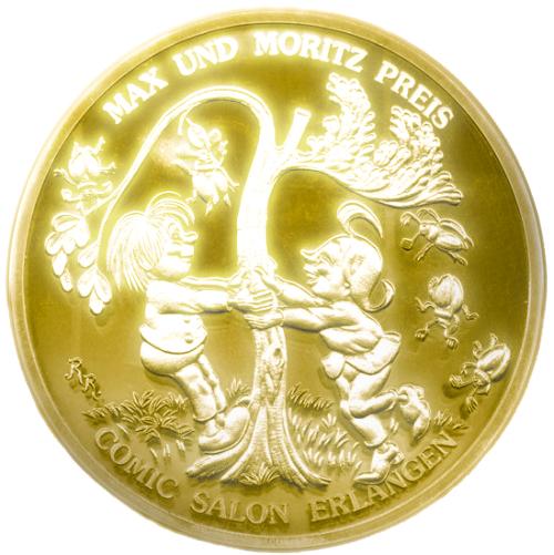 Max und Moritz Preis 2016