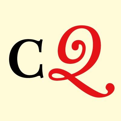 Creative Quarterly 49: Call for Entries