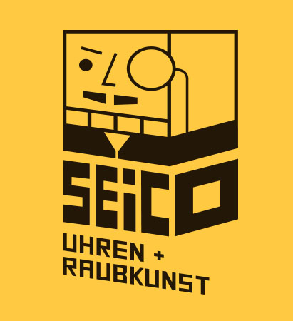 Seico© Ausstellung