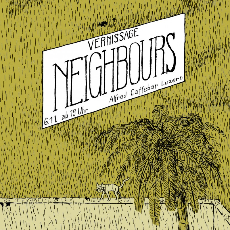 Conradin Wahl: Neighbours