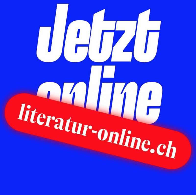 Solothurner Literaturtage – online!